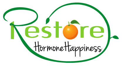RESTORE Hormone Happiness Program
